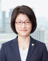 生田 美弥子 弁護士