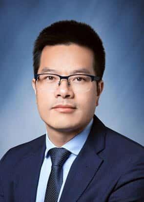 パートナー 戴 健民(Ken (Jianmin) Dai)弁護士