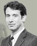 ジェフリー E. オストロー弁護士