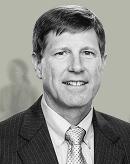 パトリック E. キング弁護士