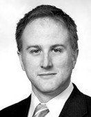 Christopher J. Banks弁護士(パートナー、サンフランシスコオフィス)