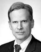 Daniel Levin弁護士(パートナー、ワシントンD.C.オフィス)