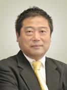 森 剛 (常務取締役 プロダクト事業部長)