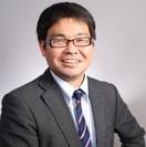 白坂 一(株式会社UBIC 顧問)