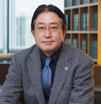 パートナー 髙取 芳宏 弁護士